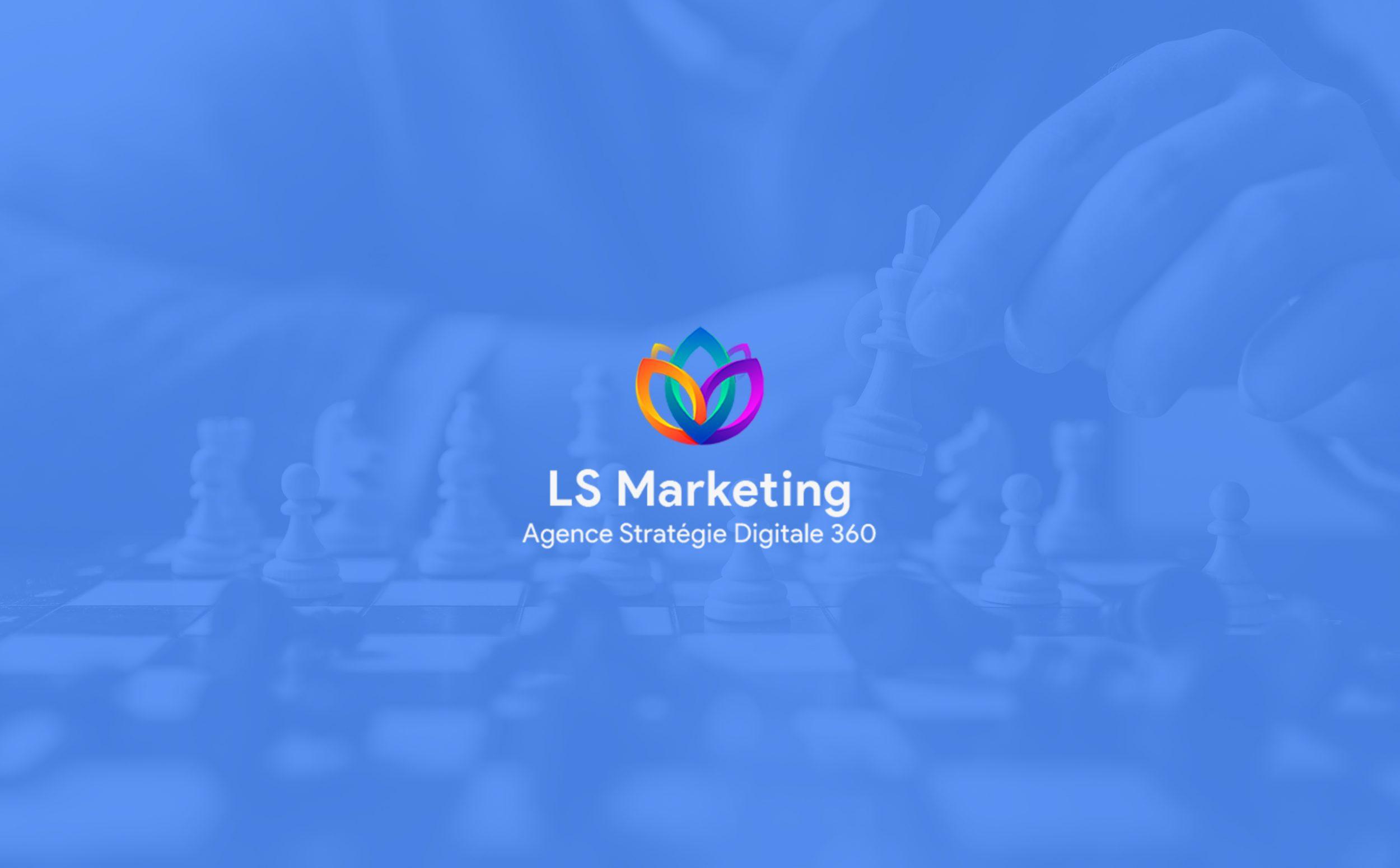 LS Marketing Démo Web Story